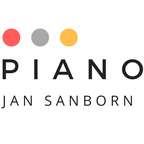Jan Sanborn Piano